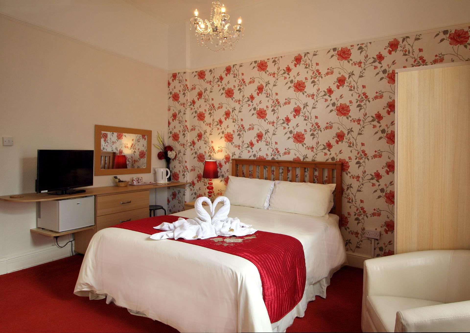florence guest house 32 upper church road weston super mare