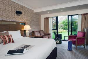 Careys Manor Hotel And Spa In Brockenhurst Hampshire So42 7rh Book Rooms Direct