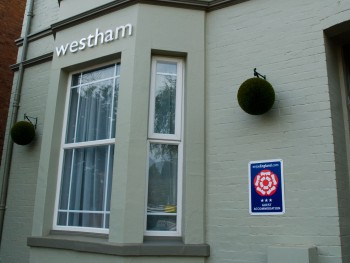 Bed And Breakfast Near Stratford Upon Avon Train Station